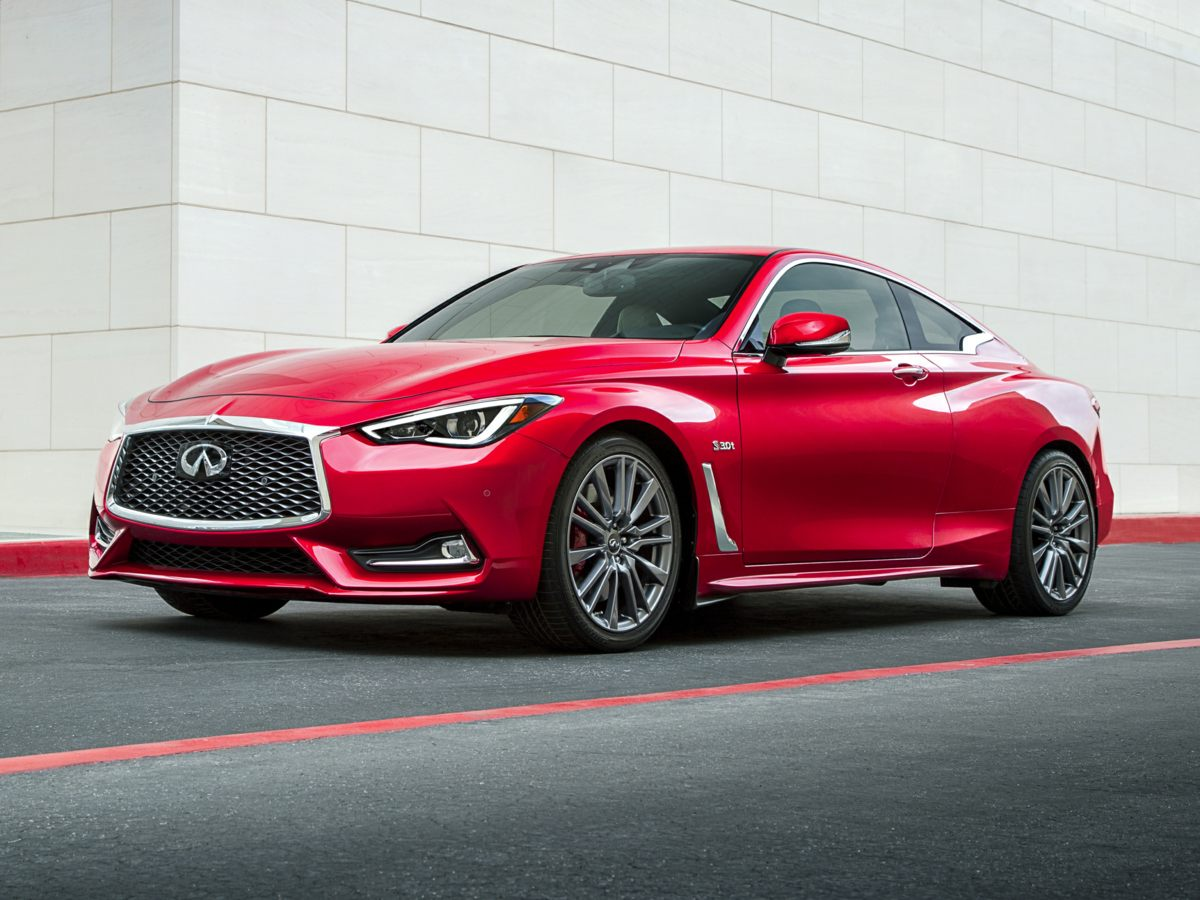 New 2018 Infiniti Q60 3 0t Sport Awd Coupe In South Ramsey Inj1173